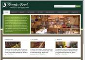 Bennis Feed