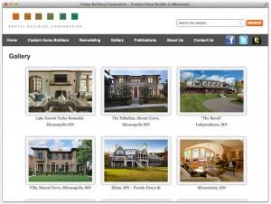 Erotas Building Corporation Design Refresh