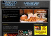 Hoppers Bar
