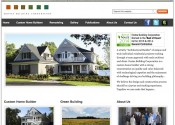 ErotasBuildingCorporation.com Design Refresh