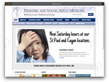 Pediatric Young Adult Medicine