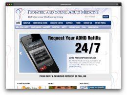 Pediatric Young Adult Medicine