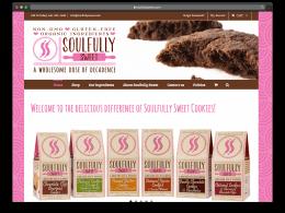 SoulfullySweet.com Website