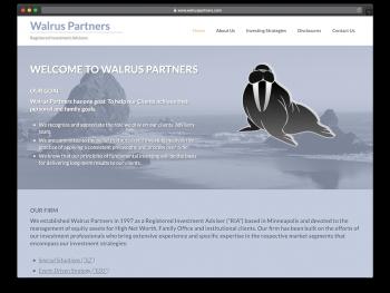 WalrusPartners.com
